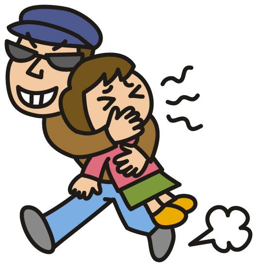 北名古屋市   犯罪状況について